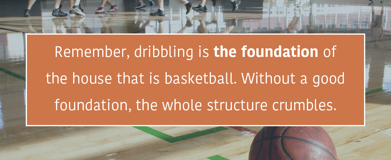 2Foundation PROformanceHoops DribblingDrillstoImproveYourGame - Dribbling Drills to Improve Your Game