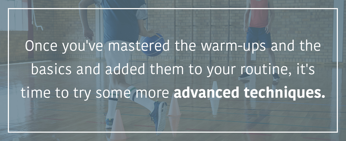 4Advanced PROformanceHoops DribblingDrillstoImproveYourGame - Dribbling Drills to Improve Your Game