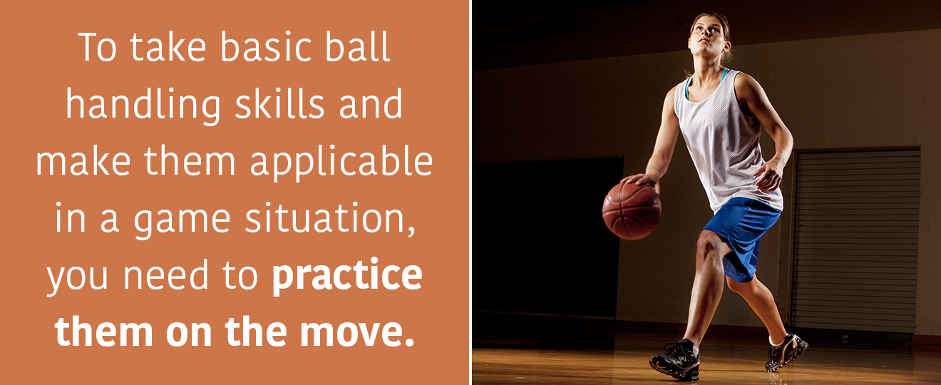 5Skills PROformanceHoops DribblingDrillstoImproveYourGame - Dribbling Drills to Improve Your Game