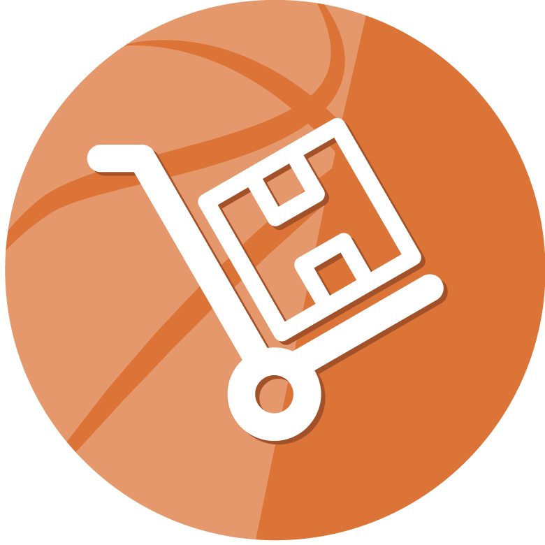 receipt of goods - Delivery