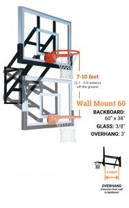 wal mount 60 basketball hoop system7 10 186x300 - wal-mount-60-basketball-hoop-system7-10